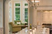Фото 29 Арка на кухню вместо двери: 80 функциональных вариантов для вашего дома