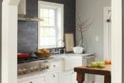 Фото 30 Арка на кухню вместо двери: 80 функциональных вариантов для вашего дома