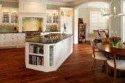 Фото 42 Арка на кухню вместо двери: 80 функциональных вариантов для вашего дома