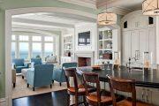 Фото 54 Арка на кухню вместо двери: 80 функциональных вариантов для вашего дома