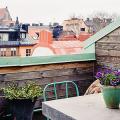 Балкон в стиле лофт: советы по расширению пространства и 70+ стильных реализаций фото