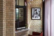 Фото 7 Балкон в стиле лофт: советы по расширению пространства и 70+ стильных реализаций