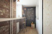 Фото 9 Балкон в стиле лофт: советы по расширению пространства и 70+ стильных реализаций