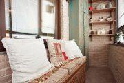 Фото 11 Балкон в стиле лофт: советы по расширению пространства и 85+ стильных реализаций