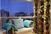 Фото 12 Балкон в стиле лофт: советы по расширению пространства и 85+ стильных реализаций