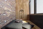 Фото 19 Балкон в стиле лофт: советы по расширению пространства и 70+ стильных реализаций