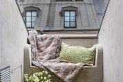 Фото 22 Балкон в стиле лофт: советы по расширению пространства и 85+ стильных реализаций