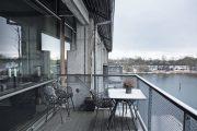 Фото 27 Балкон в стиле лофт: советы по расширению пространства и 85+ стильных реализаций