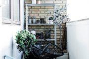 Фото 29 Балкон в стиле лофт: советы по расширению пространства и 85+ стильных реализаций