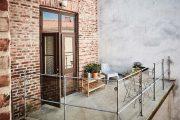 Фото 3 Балкон в стиле лофт: советы по расширению пространства и 85+ стильных реализаций