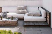 Фото 32 Балкон в стиле лофт: советы по расширению пространства и 70+ стильных реализаций