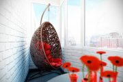 Фото 35 Балкон в стиле лофт: советы по расширению пространства и 70+ стильных реализаций