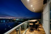Фото 38 Балкон в стиле лофт: советы по расширению пространства и 85+ стильных реализаций