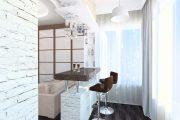 Фото 40 Балкон в стиле лофт: советы по расширению пространства и 70+ стильных реализаций