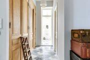 Фото 28 Белая прихожая: 80 минималистичных решений, которые преобразят входную зону