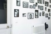Фото 2 Белая прихожая: 80 минималистичных решений, которые преобразят входную зону