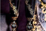 Фото 10 Бокал шампанского: мастер-класс по праздничному декору и 80 избранных фотоидей
