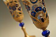 Фото 13 Бокал шампанского: мастер-класс по праздничному декору и 80 избранных фотоидей