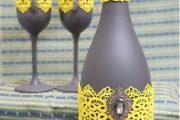 Фото 18 Бокал шампанского: мастер-класс по праздничному декору и 80 избранных фотоидей