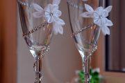 Фото 4 Бокал шампанского: мастер-класс по праздничному декору и 80 избранных фотоидей