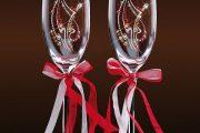 Фото 50 Бокал шампанского: мастер-класс по праздничному декору и 80 избранных фотоидей