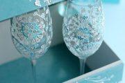 Фото 54 Бокал шампанского: мастер-класс по праздничному декору и 80 избранных фотоидей