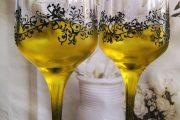 Фото 58 Бокал шампанского: мастер-класс по праздничному декору и 80 избранных фотоидей