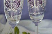 Фото 69 Бокал шампанского: мастер-класс по праздничному декору и 80 избранных фотоидей