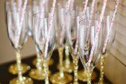 Фото 9 Бокал шампанского: мастер-класс по праздничному декору и 80 избранных фотоидей