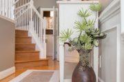 Фото 45 Большие вазы в интерьере: формы, варианты наполнения и 80 роскошных идей для дома