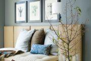 Фото 9 Большие вазы в интерьере: формы, варианты наполнения и 80 роскошных идей для дома