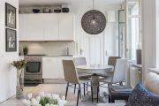 Фото 47 Большие вазы в интерьере: формы, варианты наполнения и 80 роскошных идей для дома
