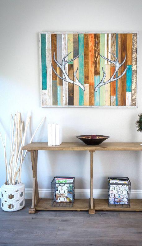 Гипсовые вазы добавят нотку свежести в любое помещение