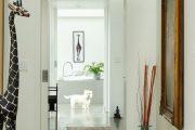 Фото 17 Большие вазы в интерьере: формы, варианты наполнения и 80 роскошных идей для дома