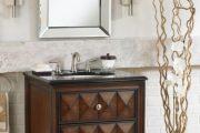 Фото 18 Большие вазы в интерьере: формы, варианты наполнения и 80 роскошных идей для дома