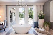 Фото 48 Большие вазы в интерьере: формы, варианты наполнения и 80 роскошных идей для дома