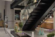 Фото 36 Большие вазы в интерьере: формы, варианты наполнения и 80 роскошных идей для дома