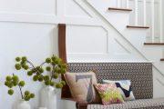 Фото 21 Большие вазы в интерьере: формы, варианты наполнения и 80 роскошных идей для дома