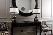 Фото 27 Большое зеркало в прихожей: 70 продуманных дизайнерских реализаций в интерьере