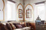 Фото 19 Интерьеры махараджей: создаем утонченный восточный стиль в интерьере