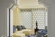 Фото 6 Интерьеры махараджей: создаем утонченный восточный стиль в интерьере