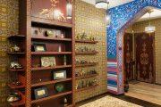 Фото 26 Интерьеры махараджей: создаем утонченный восточный стиль в интерьере