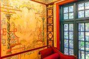 Фото 31 Интерьеры махараджей: создаем утонченный восточный стиль в интерьере