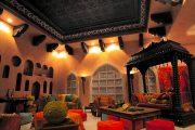 Фото 45 Интерьеры махараджей: создаем утонченный восточный стиль в интерьере