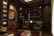 Фото 49 Интерьеры махараджей: создаем утонченный восточный стиль в интерьере