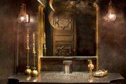 Фото 52 Интерьеры махараджей: создаем утонченный восточный стиль в интерьере