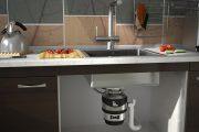 Фото 14 Незаменимая вещь на современной кухне: выбираем измельчитель пищевых отходов