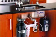 Фото 9 Незаменимая вещь на современной кухне: выбираем измельчитель пищевых отходов