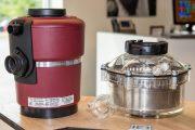 Фото 26 Незаменимая вещь на современной кухне: выбираем измельчитель пищевых отходов