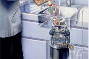 Фото 4 Незаменимая вещь на современной кухне: выбираем измельчитель пищевых отходов